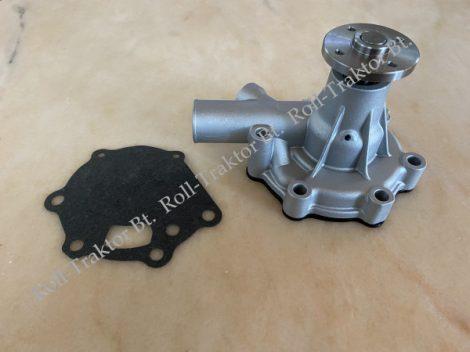 Vízpumpa Mitsubishi D1350, D1450 és Iseki TU1400, TU120, TX145, TX2140, TX1410  traktorokhoz